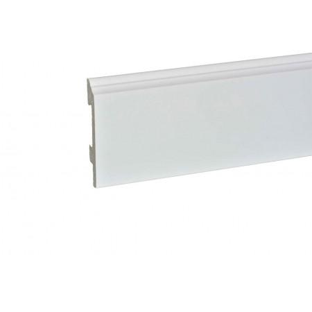 H120 Styrodur vízálló padlószegély
