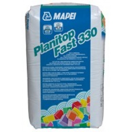 PLANITOP FAST 330 - 25 kg