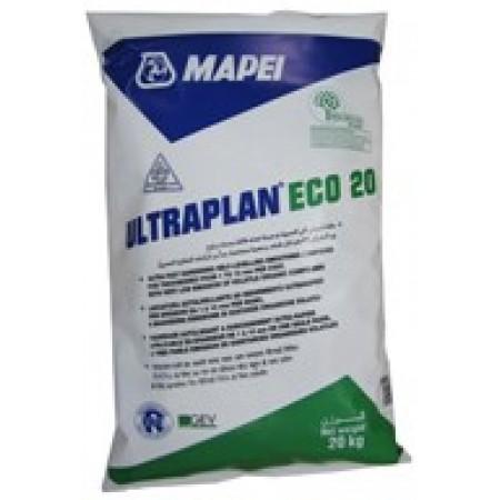 MAPEI ULTRAPLAN ECO 20 - 23 kg