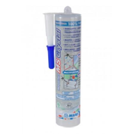 MAPEFLEX MS Crystal- 300 ml