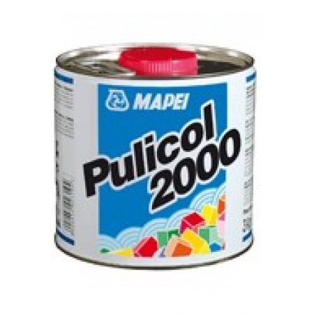 PULICOL 2000 - 2,5 kg