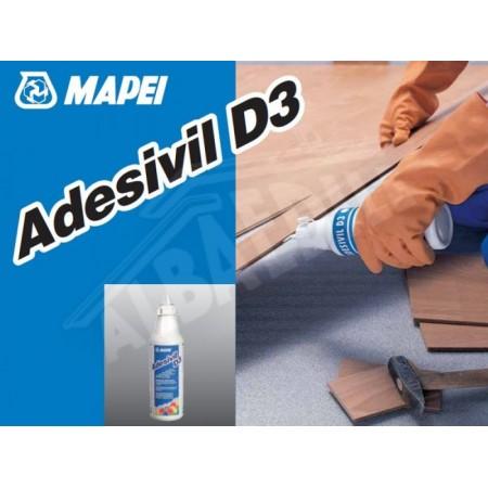 ADESIVIL D3 - 0,5 kg