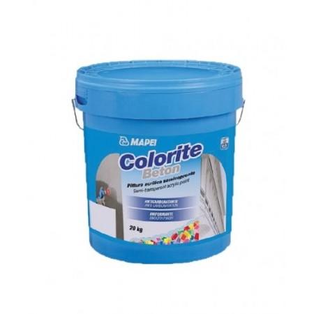 COLORITE BETON - 20 kg