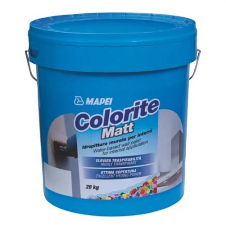 COLORITE MATT - 20 kg
