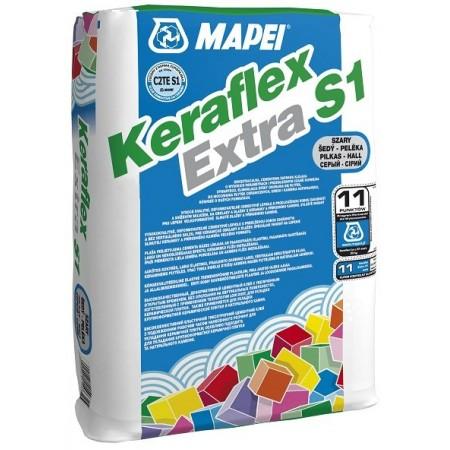 MAPEI KERAFLEX EXTRA S1-25 kg