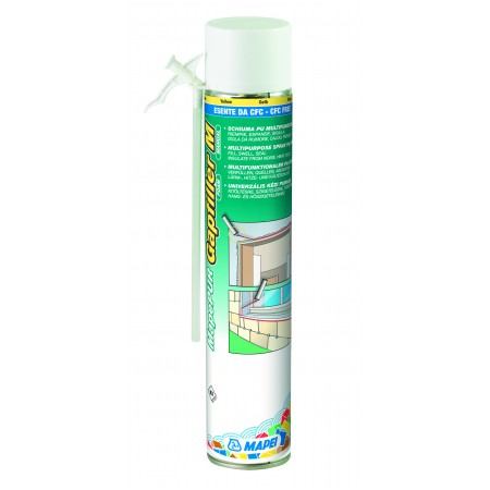 MAPEPUR Gap Filler Foam G - 700 ml