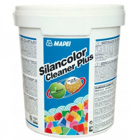 SILANCOLOR CLEANER PLUS 1 kg